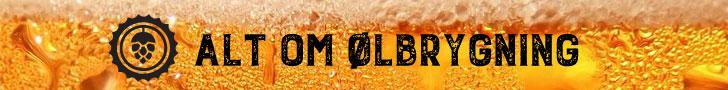 Alt om ølbrygning