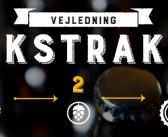 Trin for trin vejledning til ølbrygning med maltekstrakt