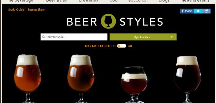 Forstå og forklar din øl